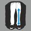 Długość nogawki mierzona od kroku