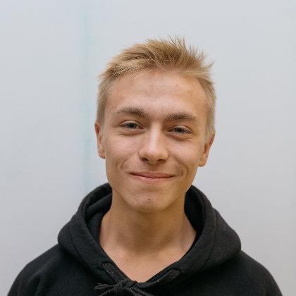 Scootive Friends: Mariusz Szczygielski