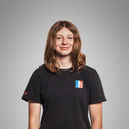 Scootive Friend: Karolina Grądzka
